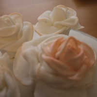 The Dast Rose Cake