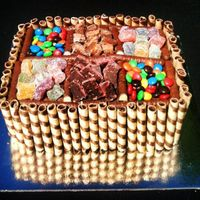 Lolly Cake   *