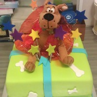One For The Boys A Scooby Varden Cake You See Dolly Varden Cakes But Boys Want A Treat At The End Of The Day Too One for the boys a Scooby Varden Cake. You see dolly Varden cakes but boys want a treat at the end of the day too!