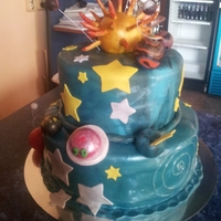 Univers Cakes