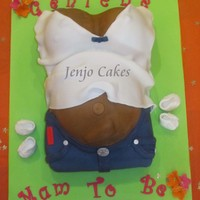 My First Attempt At A Pregnant Bellyy Cake This Was For My Cousins Baby Shower Loved Making It And She Loved It Too Cake Was Vanilla My first attempt at a pregnant bellyy cake . This was for my Cousins Baby shower. loved making it and she loved it too. Cake was vanilla...