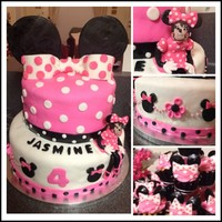 Miss Minnie Mouse