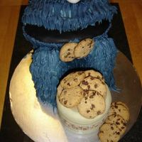 Cookie Monster *