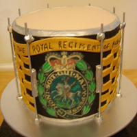 Remembrance Drum Remembrance Drum