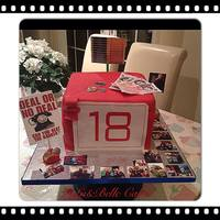 Deal Or No Deal Cake *deal or no deal cake