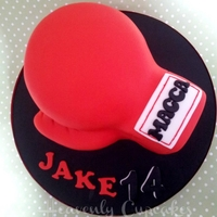 Boxing Birthday