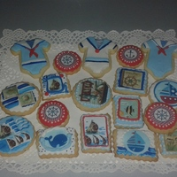 Birthday Cookies birthday cookies