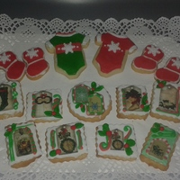Christmas Cookie christmas cookie