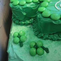 A St Patrick's Day Birthday