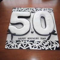 Made For My Auntys 50Th This Is The Cake I Tried Painting On The Maori Designs On The Board Are Hand Painted On It Was Time Consuming Bu Made for my aunty's 50th. This is the cake I tried painting on. The maori designs on the board are hand painted on. It was time...