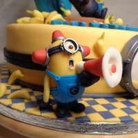 Despecable Me....minion