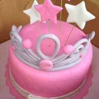 Pretty Pink Princess Birthday pretty pink princess birthday