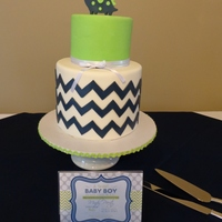 Mindys Chevron Baby Shower Copy