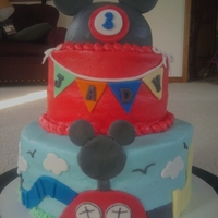 Mickey Mouse Clubhouse Mickey Mouse Clubhouse 3rd Birthday