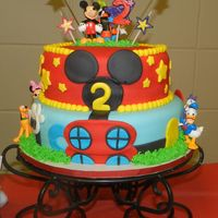 Levis 2Nd Birthday 005Jpg