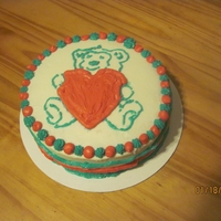 Bear All Buttercream