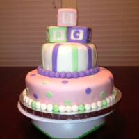 Baby Shower Cakegif