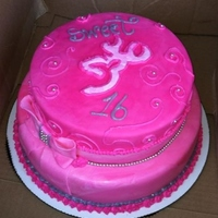 Browning Symbol Themed Cakes