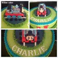 Thomas The Tank Engine 100 Edible Xx   Thomas the tank engine 100% edible xx