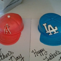 The Rivalary Angel vs. Dodgers...MLB of Los Angeles