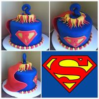 Superman Themed superman themed