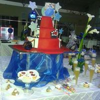 Cake Hollywood *