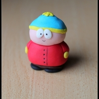 South Park, Eric Cartmen Cake