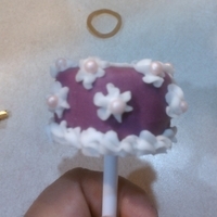 Birthday Cake Pops Pt2