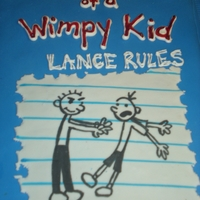 Lance Rules - Wimpy Kid
