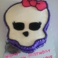 Monster High Monster High- MMF & Buttercream