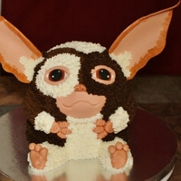 Gizmo From The Gremlins Gizmo from The Gremlins