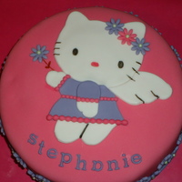 Hello Kitty For Stephanie And Kimberly
