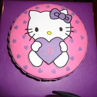 Hello Kitty For Zoey