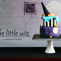 The Litlle Wiz