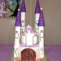 Castle Birthday