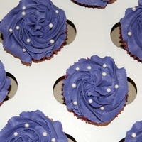Cupcakes   Blue Cupcakes, Wedding Shower