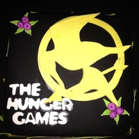 Inspired By The Hunger Games