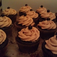 Chocolate Sea Salt Caramel   Chocolate cakeSea salt caramel cream cheese frosting
