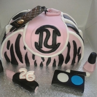 River Island Handbag Birthday Cake