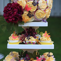 Cupcake Bouquets