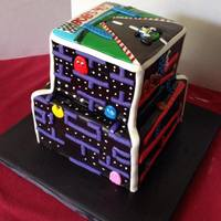 Client Sent Me A Picture Of A 3 Tiered Cake Similar To This Amp Asked That I Reproduce It In 2 Tiers And Customize The Video Games Fonda Client sent me a picture of a 3 tiered cake similar to this & asked that I reproduce it in 2 tiers and customize the video games....