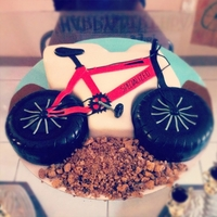 Mountain Bike Mountain Bike - Cake Outside The Box