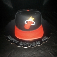 Miami Heat Hat