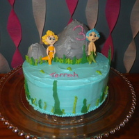 Bubble Guppies For My Daughters 3Rd Birthday   Bubble Guppies for my daughters 3rd birthday.