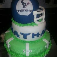 Houston Texans *Houston Texans