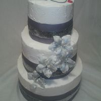 Mini Wedding Cake For 25Th Wedding Anniversary *mini wedding cake for 25th wedding anniversary.