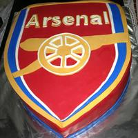 Arsenal Badge *