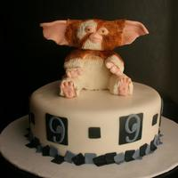This Is One Of My All Time Favorite Cakes Gizmo From Gremlins An He Is Made All Out Of Modeling Chocolate Amp Was So Much Fun This is one of my all-time favorite cakes, Gizmo from Gremlins an he is made all out of modeling chocolate & was so much fun.