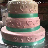 Made This For One Of My Friends Wedding This Was My First Wedding Cake I Ever Did Strawberry Cake And Chocolate Cake With Buttercream Tea Made this for one of my friends wedding. This was my first Wedding Cake I ever did. Strawberry Cake and Chocolate Cake with Buttercream....