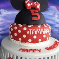 This Is My Daughters Fifth Birthday Cake Hope U Like It this is my daughter's fifth birthday cake hope u like it